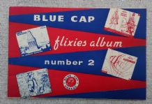 TRADE / cigarette cards Blue Cap Cheese  Flixies Book 2